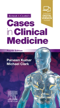 Cover image for Kumar & Clark's Cases in Clinical Medicine