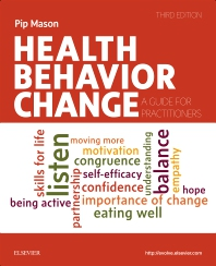Cover image for Health Behavior Change