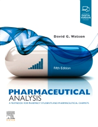 Pharmaceutical Analysis - 5th Edition - ISBN: 9780702078071, 9780702078095