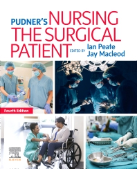 Pudner's Nursing the Surgical Patient - 4th Edition - ISBN: 9780702078651, 9780702078668