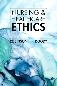 Cover image for Nursing & Healthcare Ethics