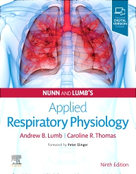 Nunn and Lumb's Applied Respiratory Physiology - 9th Edition - ISBN: 9780702079085, 9780702079337