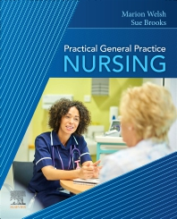 Cover image for Practical General Practice Nursing