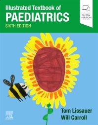 Illustrated Textbook of Paediatrics - 6th Edition - ISBN: 9780702081804