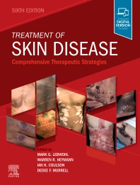 Cover image for Treatment of Skin Disease
