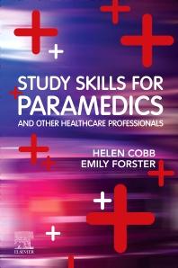 Cover image for Study Skills for Paramedics