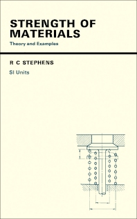 Strength of Materials - 1st Edition - ISBN: 9780713132106, 9781483193250