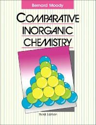 Comparative Inorganic Chemistry - 3rd Edition - ISBN: 9780713136791, 9781483280080
