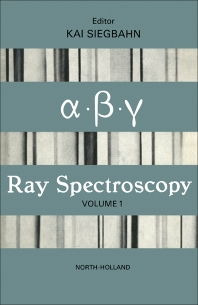 Alpha-, Beta- and Gamma-Ray Spectroscopy - 1st Edition - ISBN: 9780720400830, 9780444596994