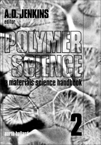 Polymer Science - 1st Edition - ISBN: 9780720402476, 9781483275352