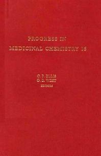 Progress in Medicinal Chemistry - 1st Edition - ISBN: 9780720406672, 9780080862644