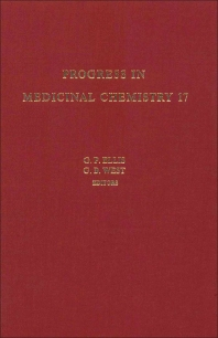 Progress in Medicinal Chemistry - 1st Edition - ISBN: 9780720406696, 9780080862651