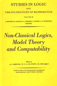 Cover image for Provability, Computability and Reflection