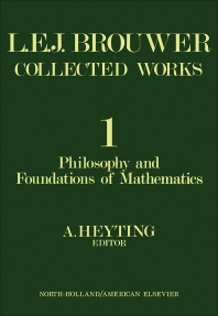 Philosophy and Foundations of Mathematics - 1st Edition - ISBN: 9780720420760, 9781483278155