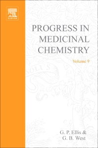 Progress in Medicinal Chemistry - 1st Edition - ISBN: 9780720474091, 9780080862576