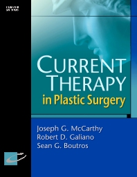 Current Therapy in Plastic Surgery - 1st Edition - ISBN: 9780721600000, 9781437712933