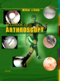 Textbook of Arthroscopy - 1st Edition - ISBN: 9780721600130