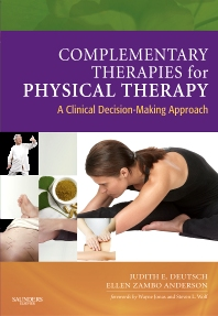 Cover image for Complementary Therapies for Physical Therapy