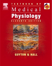 Book Series: Textbook of Medical Physiology