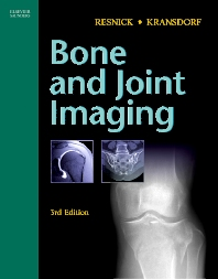 Bone and Joint Imaging