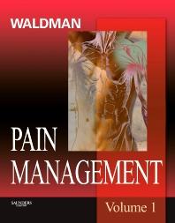 Pain Management, 2-Volume Set