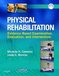 Cover image for Physical Rehabilitation