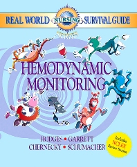 Cover image for Real World Nursing Survival Guide: Hemodynamic Monitoring