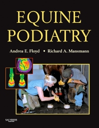 Cover image for Equine Podiatry