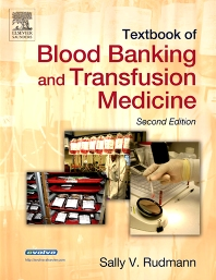 Cover image for Textbook of Blood Banking and Transfusion Medicine