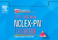 Saunders Review Cards for the NCLEX-PN® Examination