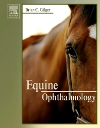 Equine Ophthalmology - 1st Edition - ISBN: 9780721605227