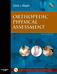 Cover image for Orthopedic Physical Assessment