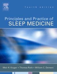 Principles and Practice of Sleep Medicine - 4th Edition - ISBN: 9780721607979