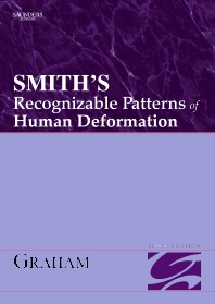 Cover image for Smith's Recognizable Patterns of Human Deformation