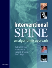 Interventional Spine - 1st Edition - ISBN: 9780721628721, 9781437721669