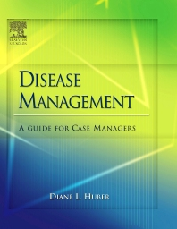 Disease Management - 1st Edition - ISBN: 9780721639116