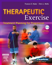 Cover image for Therapeutic Exercise