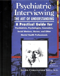 Psychiatric Interviewing