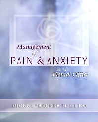 Cover image for Management of Pain & Anxiety in the Dental Office