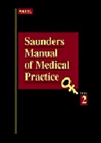 Saunders Manual of Medical Practice