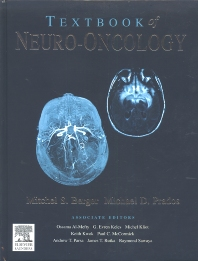 Cover image for Textbook of Neuro-Oncology