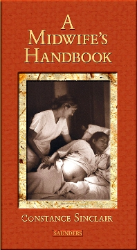 A Midwife's Handbook - 1st Edition - ISBN: 9780721681689