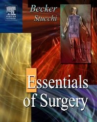 Cover image for Essentials of Surgery