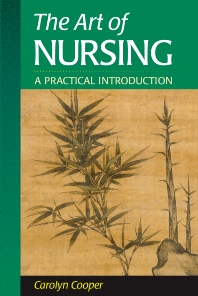 Cover image for The Art of Nursing