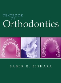 Textbook of Orthodontics