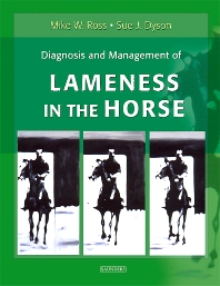 Cover image for Diagnosis and Management of Lameness in the Horse