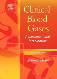 Cover image for Clinical Blood Gases