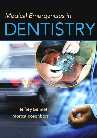Medical Emergencies in Dentistry - 1st Edition - ISBN: 9780721684819