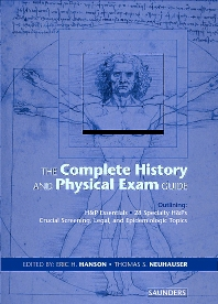 Cover image for The Complete History and Physical Exam Guide