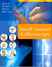Cover image for Small Animal Arthroscopy